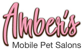Ambers Mobile Pet Salons